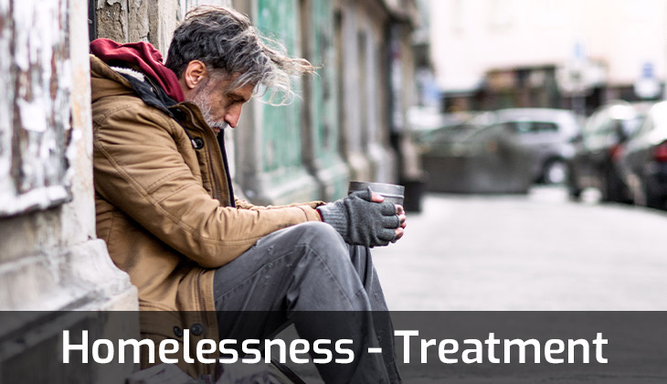 Treatment of Individuals Experiencing Homelessness